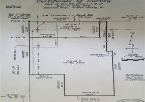 0 US 127, COLUMBIA, Michigan 49234, ,Vacant Land,For Sale,US 127,55201703300